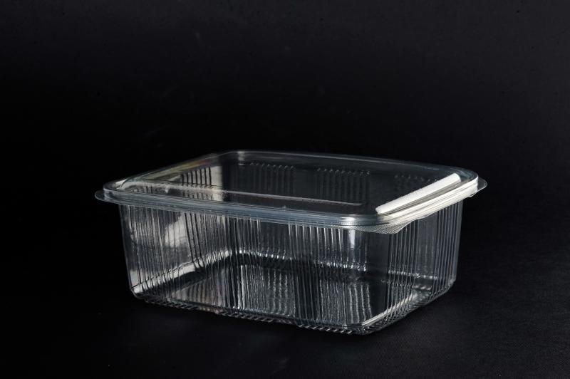 PET container (up to 60 °) 1750ml