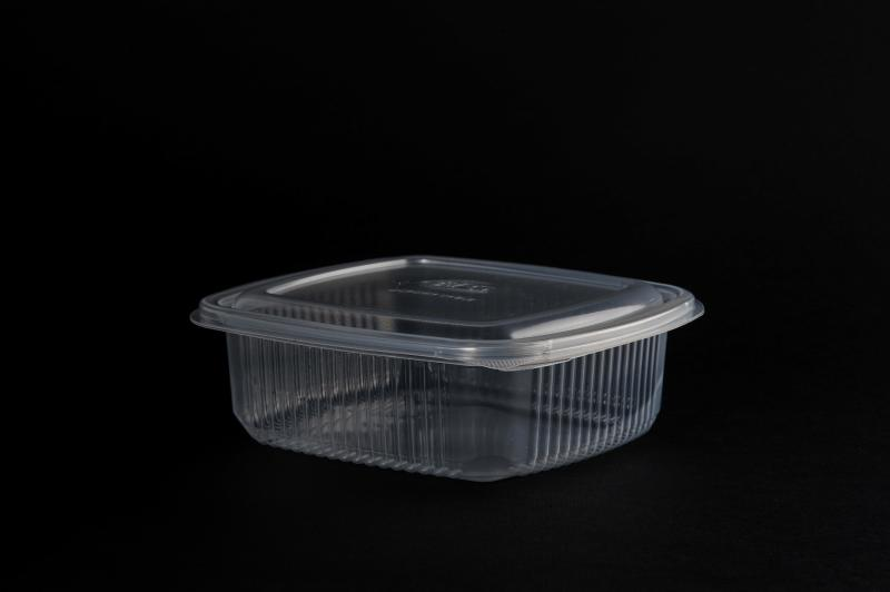 PP container (up to 120°) 750ml