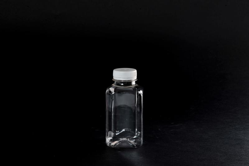 Bottle for strained juice 330ml