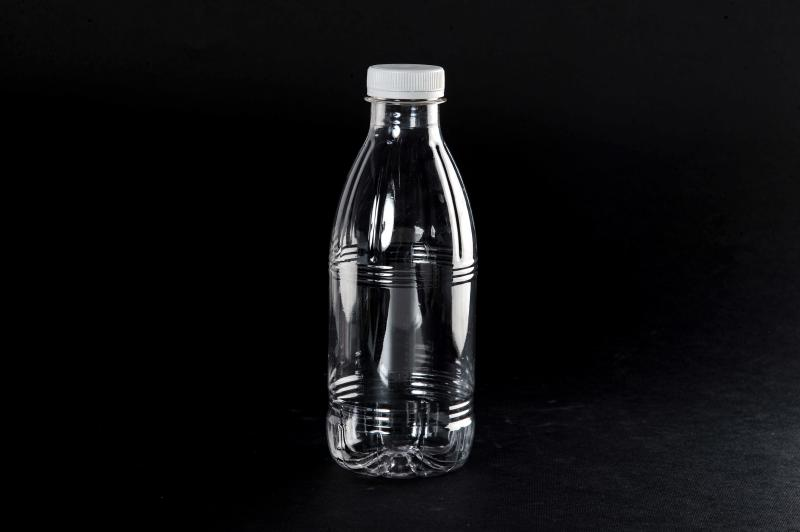 Bottle for strained juice 750ml
