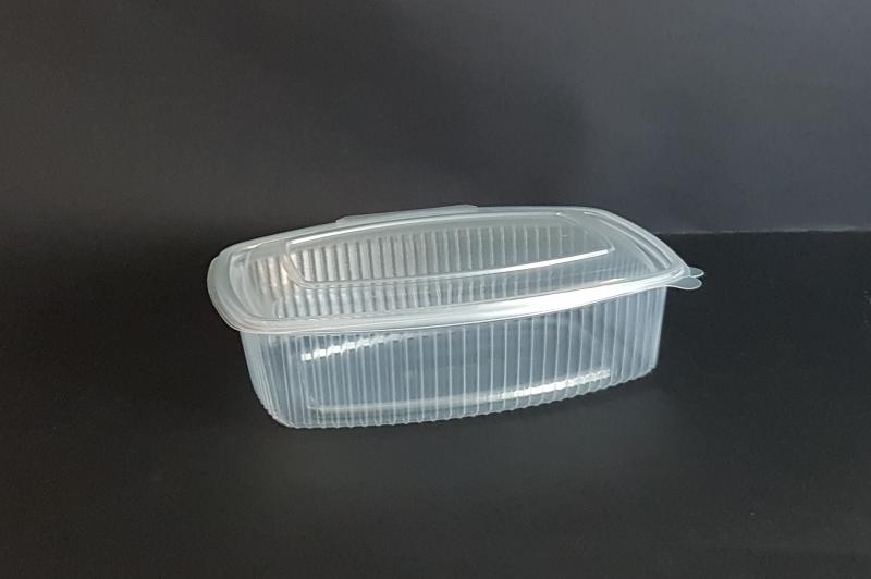 PP container (up to 120°) 1500 ml