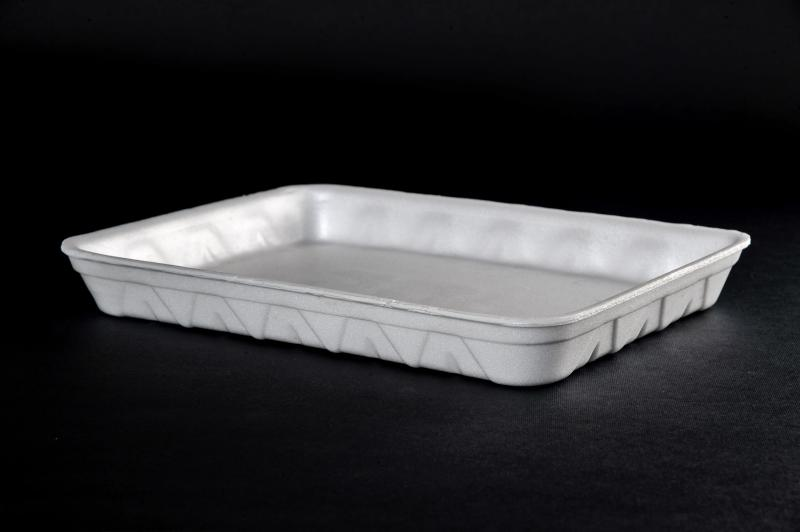 Standard polystyrene container<br>MT 12